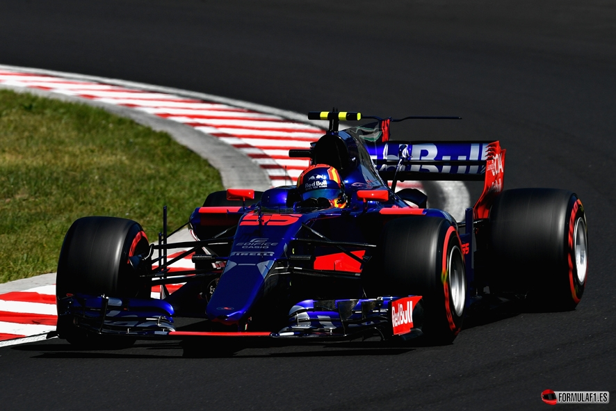 toro rosso podr a mudarse a inglaterra y equipar propulsores honda en 2018 f rmula f1. Black Bedroom Furniture Sets. Home Design Ideas