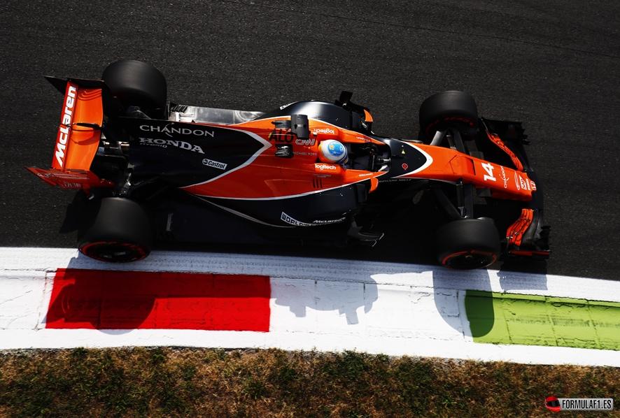 OFICIAL: McLaren rompe con Honda y firma con Renault hasta 2021