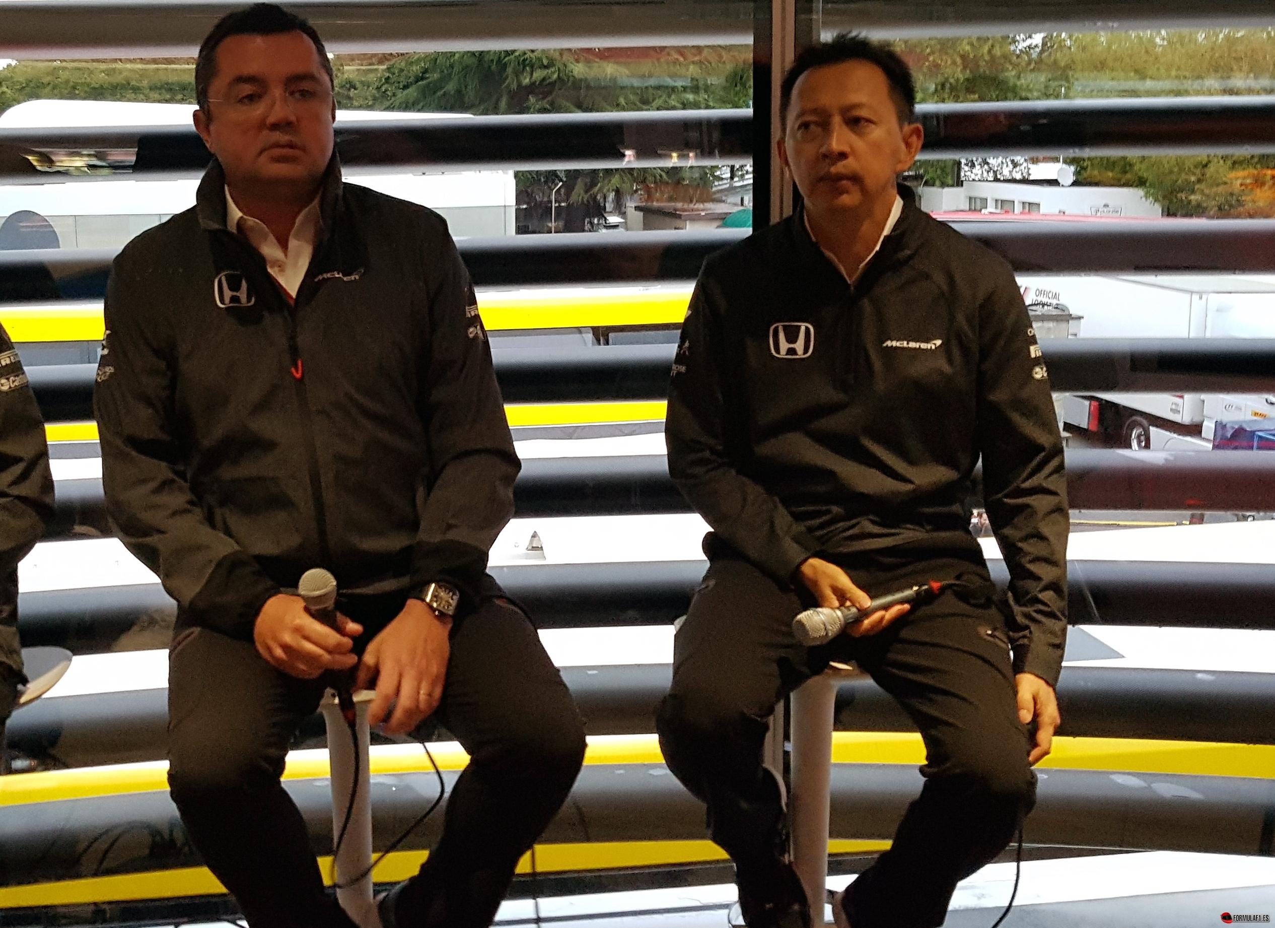 Confirmado el acuerdo entre McLaren y Renault para 2018 a falta del paso de Honda a Toro Rosso