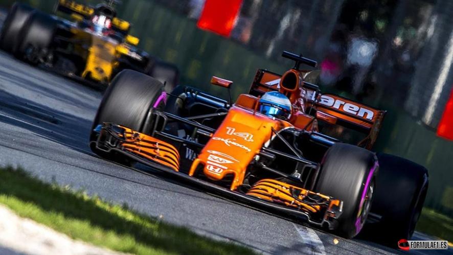 Confirmada la ruptura entre McLaren y Honda