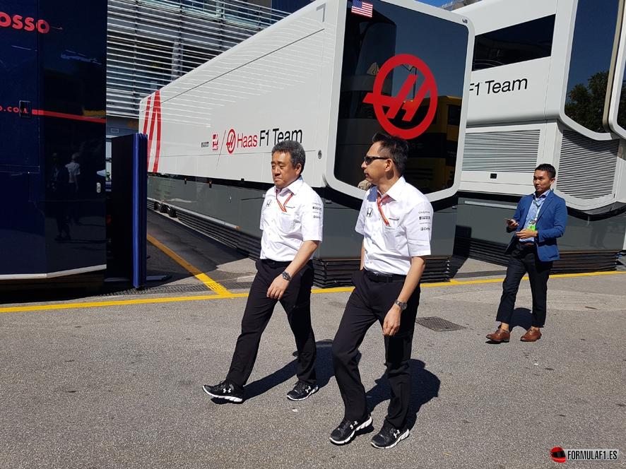Verstappen podría sustituir a Bottas en Mercedes mientras Toro Rosso y Honda acercan posturas