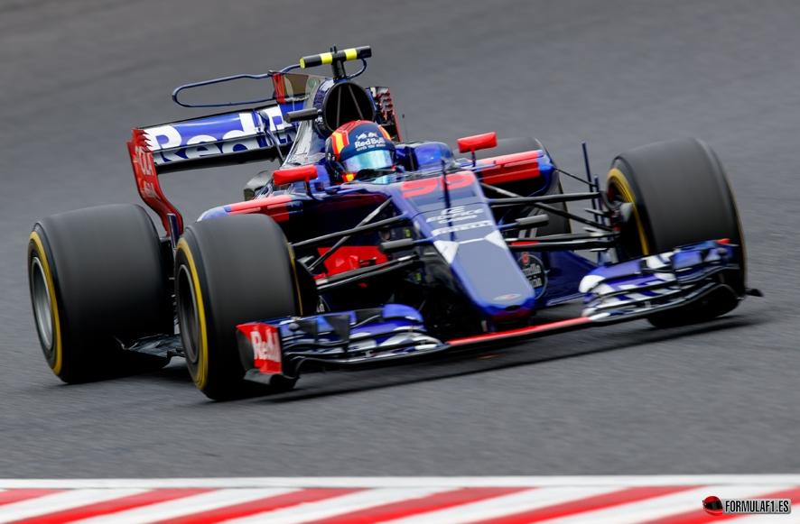 OFICIAL: Carlos Sainz sustituye a Jolyon Palmer en Renault para el GP de EE.UU.