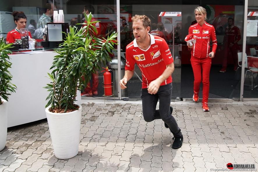 Preparados, listos...¡Corre por los premios de la quiniela de FórmulaF1.es!