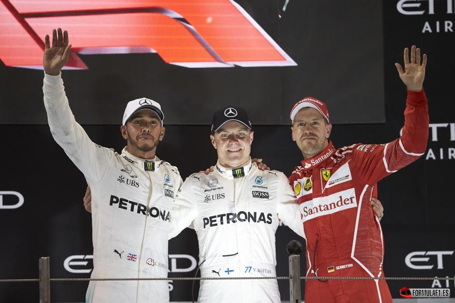 ¡Ya tenemos ganador de la quiniela 2017 de FórmulaF1.es!