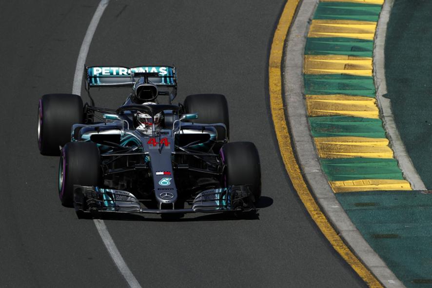 Resultado de imagen para f1 australia 2018