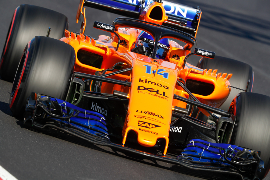 Ya está disponible la nueva quiniela FormulaF1.es de 2018