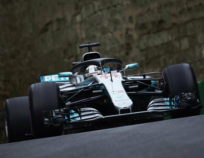 GP de Azerbaiyán 2018: un descerebrado Verstappen revienta una carrera que se acaba anotando Hamilton