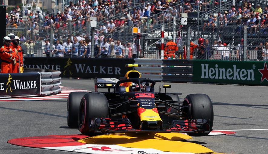 Verstappen prefiere a Gasly antes que Sainz en Red Bull para 2019