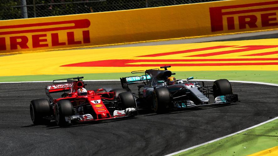 Previo del GP de España 2018: La pugna más igualada en Montmeló
