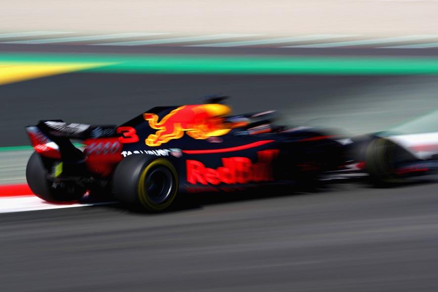 En Renault dan por hecho el paso de Red Bull a Honda