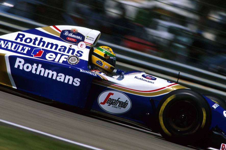 24 años de la muerte de Ayrton Senna: siempre con nosotros