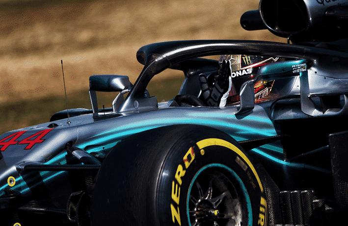 Hamilton logra la Pole del GP de Gran Bretaña 2018