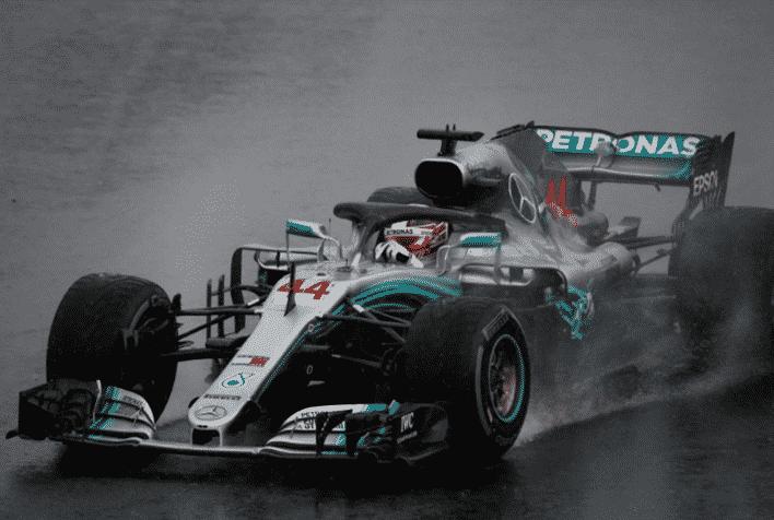 Hamilton logra la Pole del GP de Hungría 2018