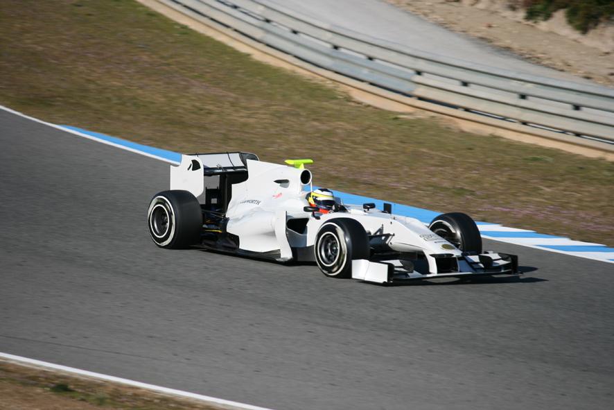 La Fórmula 1 volverá a Jerez para los test de pretemporada