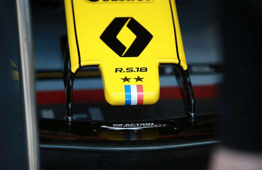 Esteban Ocon ya habría firmado con Renault para 2019