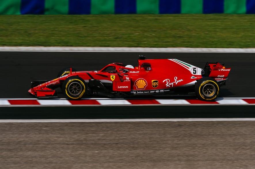 GP de Hungría 2018 – Libres 3: Vettel lidera con Bottas a seis centésimas