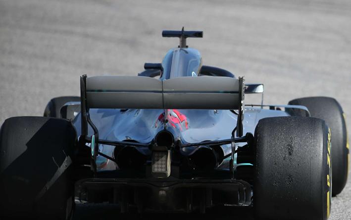 Hamilton. GP EE.UU. 2018