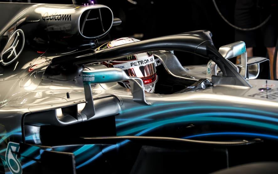 GP de Japón 2018-Libres 3: Hamilton en cabeza tras el accidente de Hülkenberg