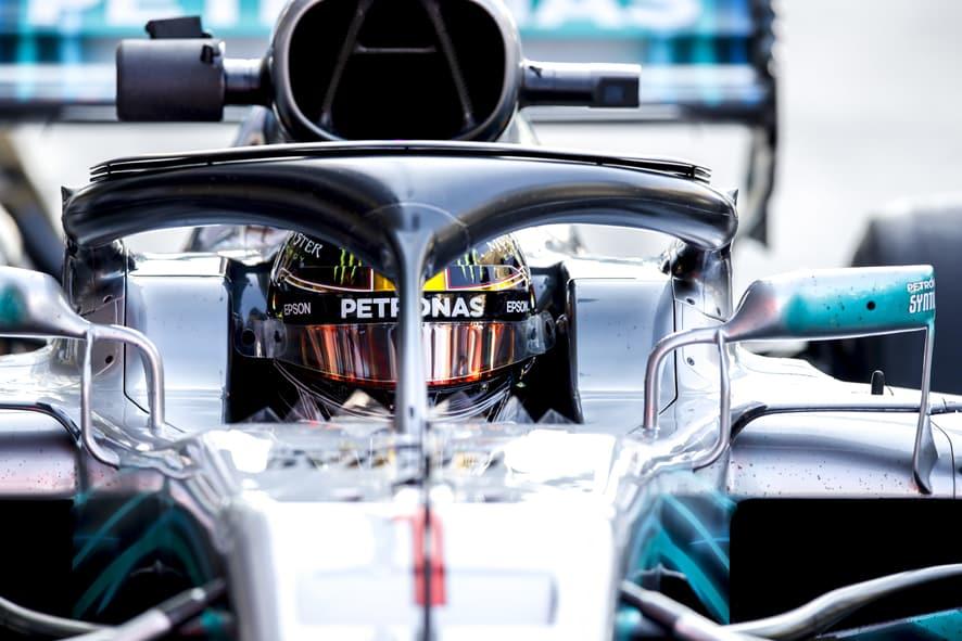 GP de Abu Dabi 2018 – Libres 3: Hamilton supera a Raikkonen por tres décimas