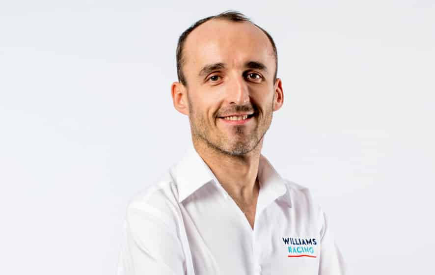 OFICIAL: Robert Kubica vuelve a la F1 como piloto titular de Williams