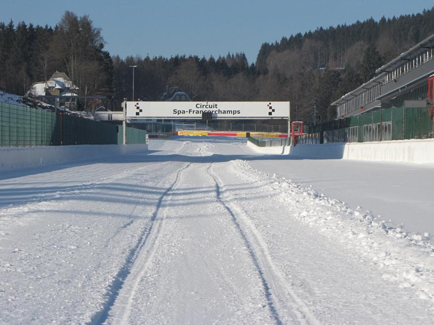 FórmulaF1.es les desea Feliz Navidad