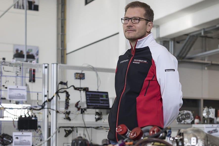 McLaren ficha a Seidl (ex-jefe de Porsche) para liderar su proyecto de F1