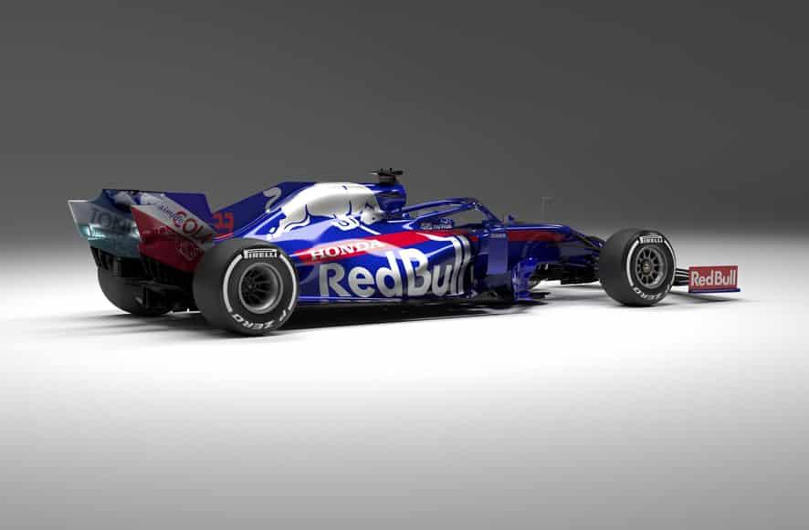 Toro Rosso adopta el 'modelo  Haas' y será más Red Bull que nunca
