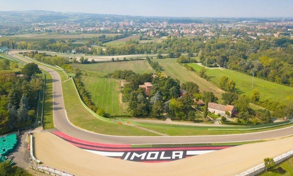 Imola, cada vez más cerca del retorno a la F1 | Fórmula F1